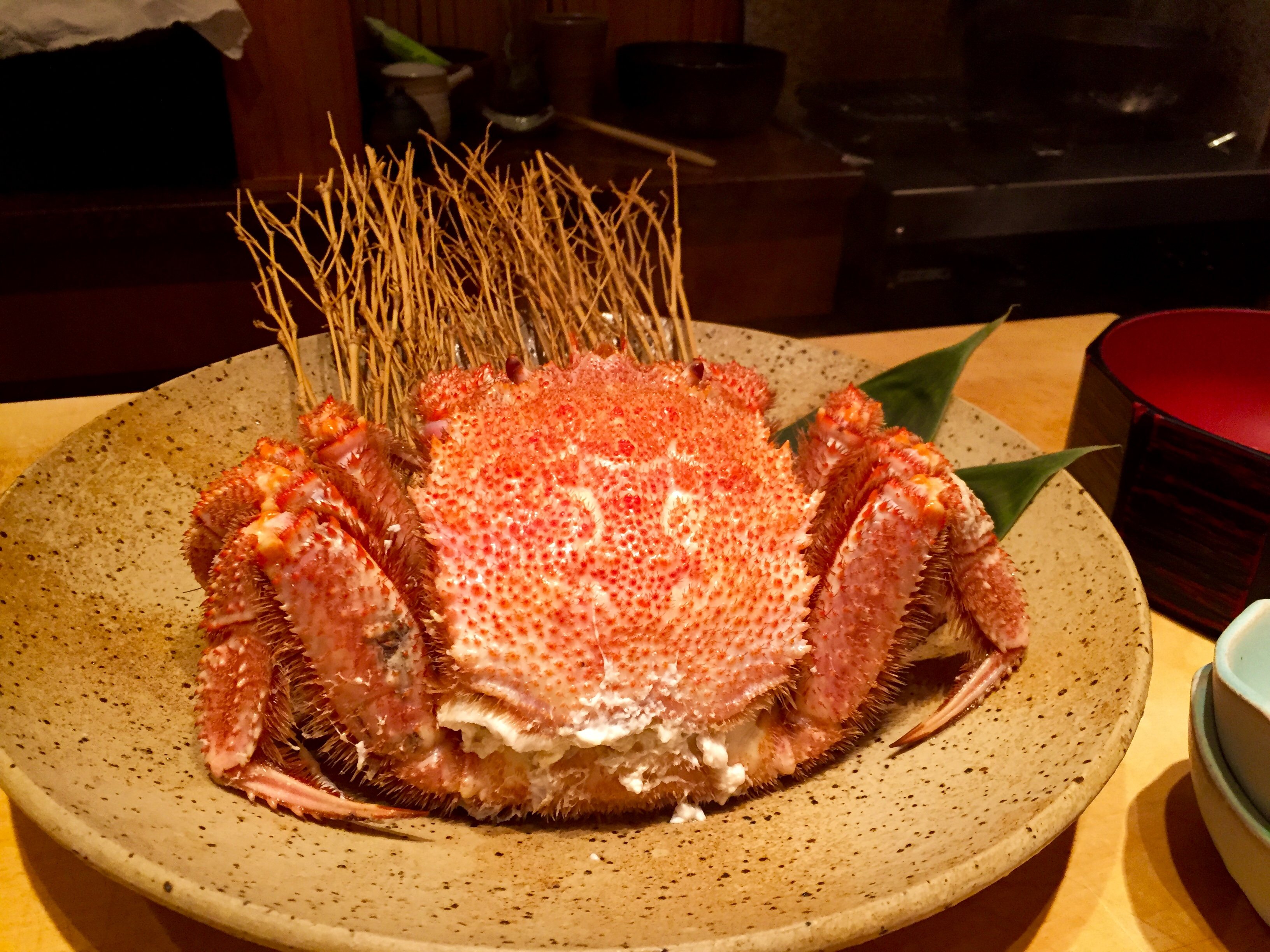 Tokyo Food Guide: Nick Worth – Purely Dicta
